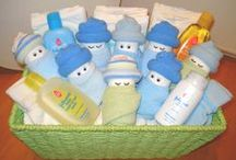 baby shower / by Alyssa Griffith