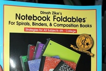 Interactive notebooks / by Carrie Whittaker
