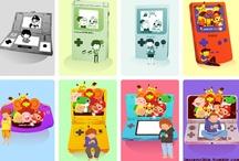 Video Games / by Anna Ortega Martínez