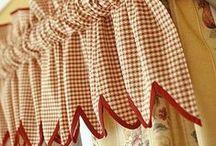 Sewing Inspiration / by Judy Calvert