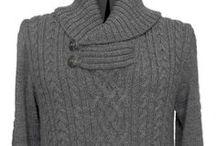 USKnits - Men's clothes
