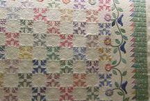 Quilting - Patterns / by Judy Calvert