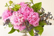 Fabulous Florals / by Dana Hendley