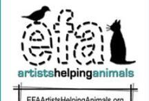 Etsy for Animals (Team EFA) / Etsy for Animals (EFA) aka Artists Helping Animals, is a team of independent artists, craftspeople, vintage sellers and craft suppliers on Etsy.com who are dedicated to providing charitable relief to animals by donating a portion of the profits from their shops to an animal charity of their choosing, and/or to EFA's featured Charity of the Month. / by Rebecca Dunham