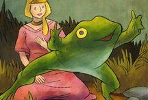 Classic Children's Books / by MeeGenius! eBooks for Kids