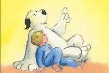 Religious Children's Books / by MeeGenius! eBooks for Kids