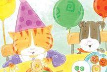 Baby/Toddler Children's Books / by MeeGenius! eBooks for Kids