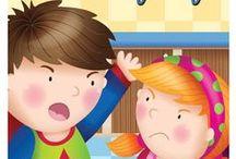 Character Development Children's Books / by MeeGenius! eBooks for Kids