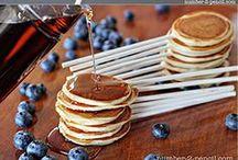 .breakfast. / by Abigail Sahm