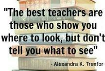We Love Teachers. / by MeeGenius! eBooks for Kids