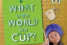 Science Children's Books / by MeeGenius! eBooks for Kids