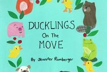 New Releases: March 2014 / by MeeGenius! eBooks for Kids