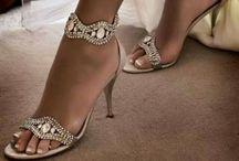 Fabulous feet / by Dana Hendley