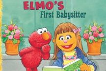 Sesame Street Children's Books. / MeeGenius is thrilled to announce that Sesame Street has joined our Reading Club! Now available for our subscribers at no additional cost! #SunnyDays https://www.meegenius.com/store/collection/sesame-street-collection / by MeeGenius! eBooks for Kids