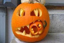 Halloween / by Alyssa Griffith