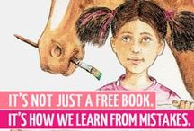 PBS Summer Learning Series / Be sure to follow our social media pages to find out about our PBS Summer Learning series featuring weekly free books! #PBS #MeeGenius / by MeeGenius! eBooks for Kids