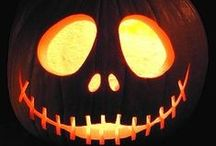 Halloween / Snacks, drinks and decoration for Halloween ! If you're looking for costumes, just visit my costume board! :)