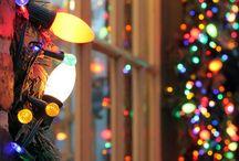 нappy нolιdays / Merry Christmas