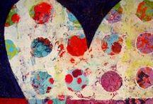Colorful Art 2 / by Roberta Pardo