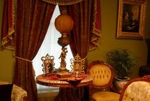 Victorian Elegance / by Dana Hendley