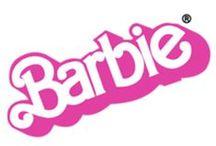 Barbie / by Rebecca Dunham