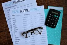 Funds / Money and budgeting for school