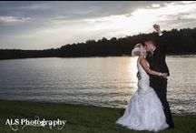 Bella Collina Mansion Weddings, Stokesdale, NC / Some of the photos from our weddings at Bella Collina Mansion