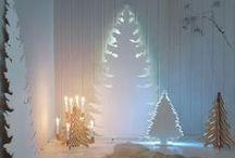 Christmas / Christmas recipes, decoration, DIY and gift wrapping ideas.  Weihnachtsdekoration, Rezepte, Bastelanleitungen und Ideen für selbst gemachte Geschenke und zum Geschenke verpacken für Weihnachten.