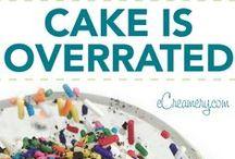 Ice Cream Party Ideas