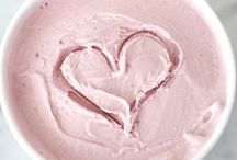 Valentine's Day / This year send your sweetie scoops of love with custom churned, ice cream from eCreamery!