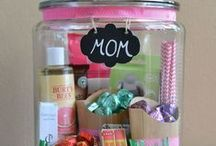Mother's Day Stuff / Everything you love about your mom, and everything you love about being a mom.