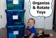Organized/Organised