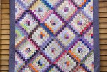 Patchwork & quilts / by RosaMaría 464