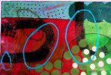 ART / Art that inspires me. / by Rachel Fontenot