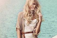 Fashion & Accessories Moda y Accesorios / Mis creaciones y lo que me gusta What I do and what I like / by Claudia Avila