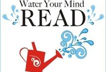Books Worth Reading / by Stephanie Loves Pinterest