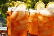 Delicious Drinks / by Stephanie Loves Pinterest