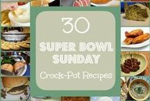 Crockpot recipes / by Mary Jo Hamilton