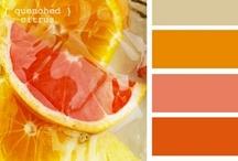 color palettes / by Marika Piekkala
