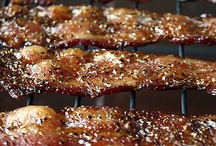 Bacon Bacon Bacon / by Barbara Cangi (TXann)