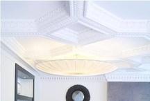 special ceilings