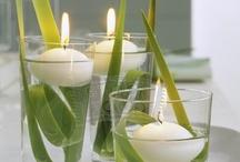 candles / by Marika Piekkala