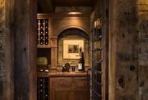 Wine Cellars and Wine