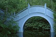 bridges and jetties