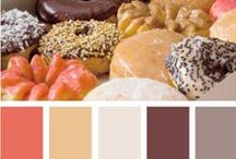 Color Palette / by Stephanie Loves Pinterest