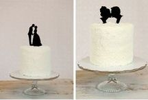 Wedding Cakes / by Milly Molly Mandy
