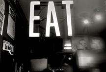 Mmmm Food / by Jodi Lynn