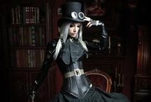 Steampunk / by Karina E.