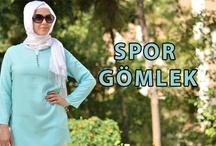 Spor Gömlek