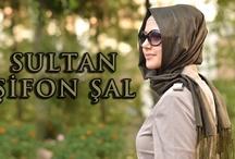 Sultan Şifon Şal
